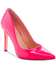 a6f4f6456065a Jessica Simpson Cassani Pumps, Created for Macy's