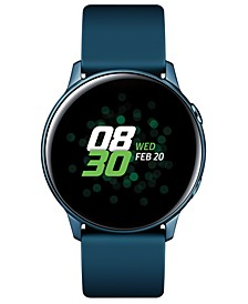 Galaxy Active Seagreen Watch, 40mm