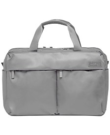Lipault City Plume 24-Hour Laptop Bag
