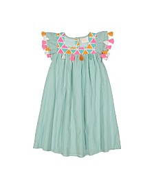 Masala Baby Girls Zuri Dress