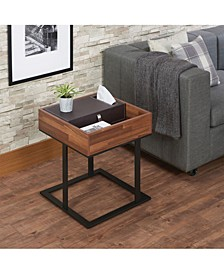 Sara II End Table