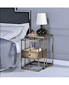 Enca 2-Piece Nesting Tables Set