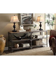 Gorden Console Table