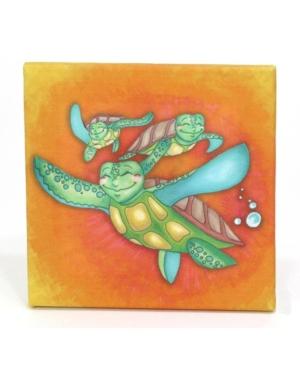 3 Stories Growing Kids Sea Turtle Journey Series