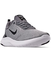 552c023486ec Nike Men s Flex Experience RN 8 Extra Wide Width Running Sneakers from  Finish Line