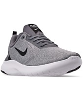 26afde738c90b Nike Men s Flex Experience RN 8 Extra Wide Width Running Sneakers from  Finish Line
