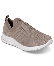 Men's Matter - Graftel Walking & Training Slip-On Sneakers from Finish Line