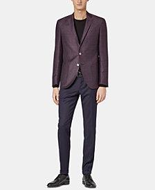 BOSS Men's Raye Extra-Slim-Fit Jacket