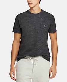 Polo Ralph Lauren Men's Classic Fit Pocket Cotton T-Shirt