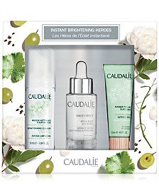 Caudalie 3-Pc. Vinoperfect Instant Brightening Heroes Set