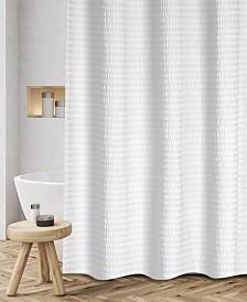 Popular Bath Royal Sucker Shower Curtain