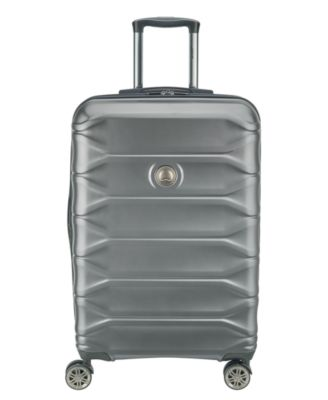 """Meteor 24"""" Hardside Expandable Spinner Suitcase, Created for Macy's"""