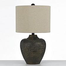 AF Lighting Danbury Ceramic Table Lamp