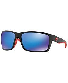 Polarized Sunglasses, REEFTON 64