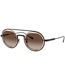 Sunglasses, AR6085 46