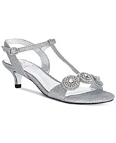 26b727b1ad2 Bridal Shoes and Evening Shoes - Macy s