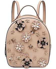 3D Floral Edyta Backpack