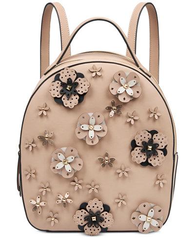 Nine West 3D Floral Edyta Backpack