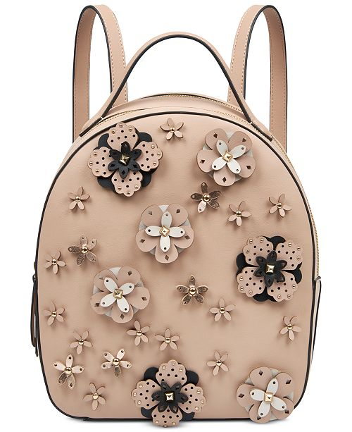 Nine West 3D Floral Edyta Backpack