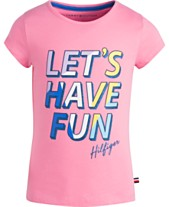 36a5120f Tommy Hilfiger For Girls, Great Prices and Deals - Macy's