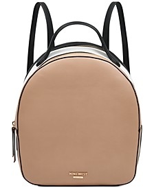 Yazmina Edyta Backpack