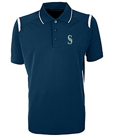 Men's Seattle Mariners Merit Polo