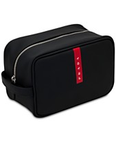 Receive a Complimentary Dopp Kit with any large spray purchase from the  Prada Luna Rossa fragrance 7f226fb37538f