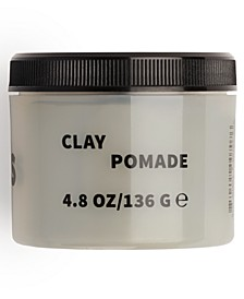 Clay Pomade 4.8oz