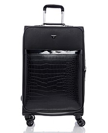 "Fashion Travel Zelzah 24"" Check-In Luggage"
