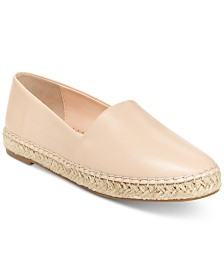 Nanette by Nanette Lepore Lacie Espadrilles, Created for Macy's