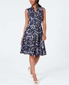 4c8281402faca Petite Dresses for Women - Macy's
