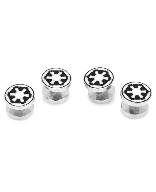 Cufflinks Inc. Imperial Empire Symbol Studs