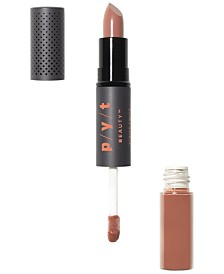 P/Y/T Beauty Strike Twice Lip Duo