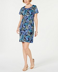 Printed Dress, Created for Macy's