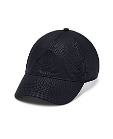 Under Armour Microthread Renegade Printed Cap