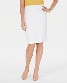 Kasper Lightweight Suit Skirt