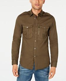 Michael Kors Men's Utility Shirt