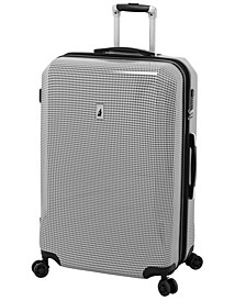 "Cambridge 28"" Expandable Hardside Spinner"