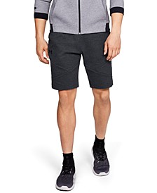"Men's Unstoppable Double Knit 10"" Shorts"