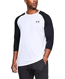 Mens Sportstyle Raglan T-Shirt