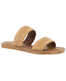 Bella Vita Imo-Italy Slide Sandals