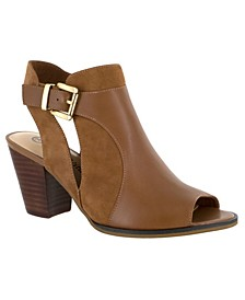 Kellan Block Heel Sandals