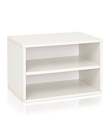 Divider Blox Eco Friendly Storage and Stackable Shelving