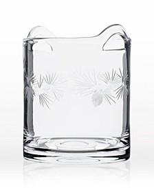 Icy Pine Ice Bucket