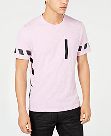 I.N.C. Men's Graphic Pocket T-Shirt, Created for Macy's