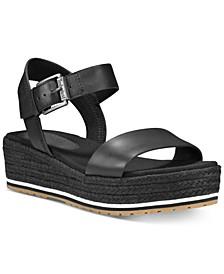 Women's Santorini Sun Sandals