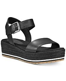 Timberland Women's Santorini Sun Sandals