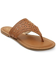 XOXO Rhonda Sandals