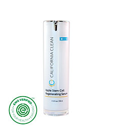 C2 Apple Stem Cell Regenerating Serum (EWG Verified), 30ml