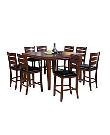 Urbana Counter Height Chair, Set of 2